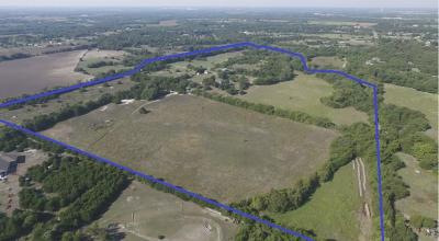 Melissa Farm & Ranch For Sale: 2520 County Road 1217