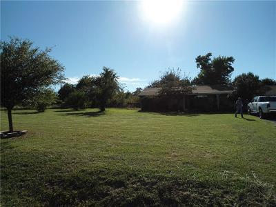 Millsap Single Family Home For Sale: 1700 Fm 1189