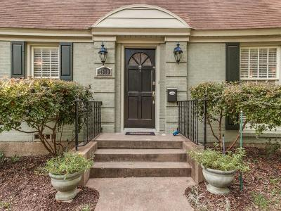 Single Family Home Sold: 2510 W 10th Street