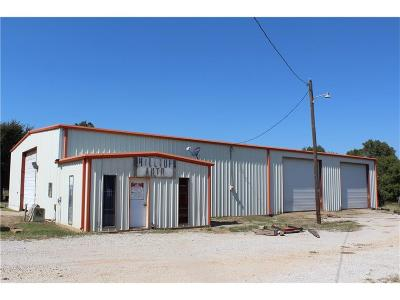 Commercial For Sale: 5383 N Highway 281