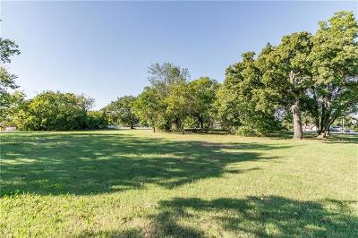 Argyle Residential Lots & Land For Sale: 611 Cypress Street