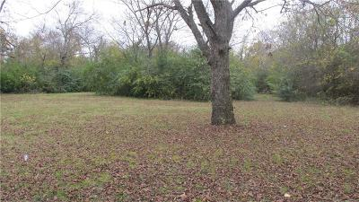 Terrell Residential Lots & Land For Sale: 308 Mineral Wells Street