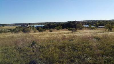 Comanche Residential Lots & Land For Sale: Tbd Comanche Lk Road Road