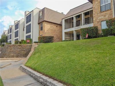 Dallas TX Condo Sold: $45,000