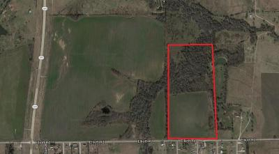 Sherman TX Commercial Lots & Land For Sale: $2,100,000