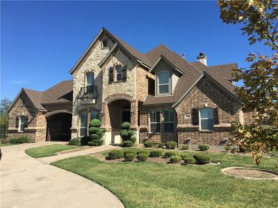 Cedar Hill Single Family Home For Sale: 2829 Eden Drive