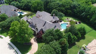 McKinney Single Family Home For Sale: 505 Creekside Drive
