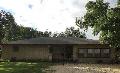Hico Farm & Ranch For Sale: 1049 County Road 2480