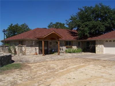 Somervell County Single Family Home For Sale: 1275 S Fm 56