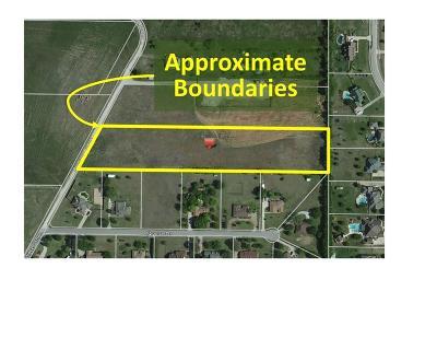 Argyle Residential Lots & Land For Sale: Tbd Berniece Jones Road