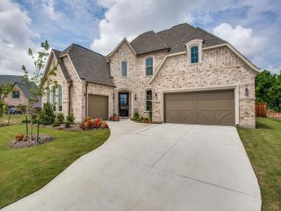 Wylie Single Family Home For Sale: 2605 Greenlawn Drive