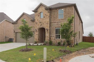 North Creek, North Creek 01 Single Family Home For Sale: 4212 Cherry Lane
