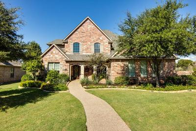 Fort Worth TX Single Family Home Sold: $429,900