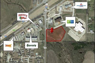 Royse City Commercial Lots & Land For Sale: 0000 Fm548