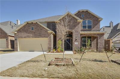 Hickory Creek Single Family Home For Sale: 126 Magnolia Lane