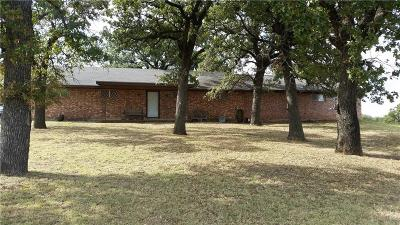 Millsap Farm & Ranch For Sale: 6808 S Fm 113