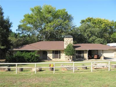 Grand Saline Single Family Home For Sale: 2250 Fm 773 Road