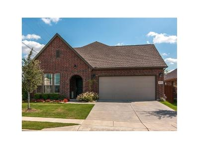 Fort Worth TX Single Family Home Sold: $225,000