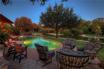 Frisco Single Family Home For Sale: 8 Stonebriar Way