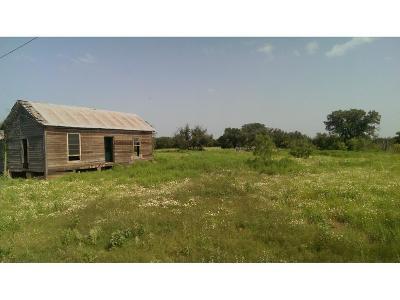 Farm & Ranch For Sale: Tbd Cr 481