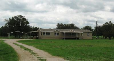 Erath County Single Family Home For Sale: 16333 Highway 377