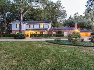 Athens Single Family Home For Sale: 1004 E Tyler Street