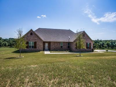 Somervell County Single Family Home For Sale: 1253 County Road 2027