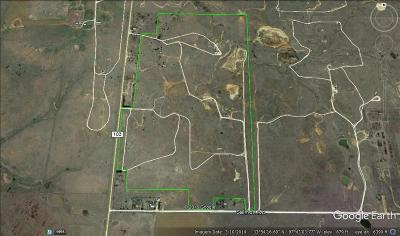 Montague County Farm & Ranch For Sale: 0000 Hwy 103