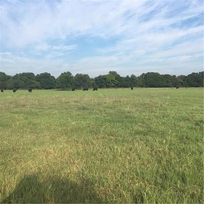 Dublin Farm & Ranch For Sale: 0000 County Road 299