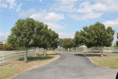 Ponder Farm & Ranch For Sale: 5236 H Lively Road