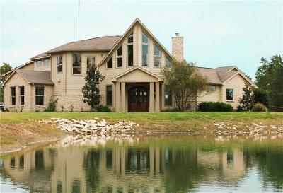 Single Family Home For Sale: 9549 County Road 2400