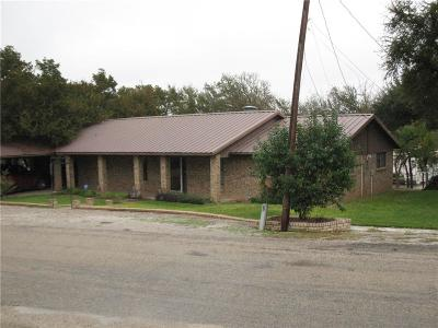 Brownwood Single Family Home For Sale: 9022 Wildwood Trail