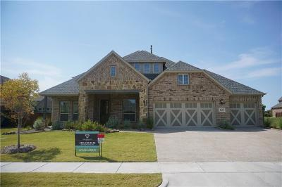 Wylie Single Family Home For Sale: 1621 Nancy
