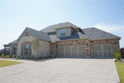 Wylie Single Family Home For Sale: 1629 Nancy