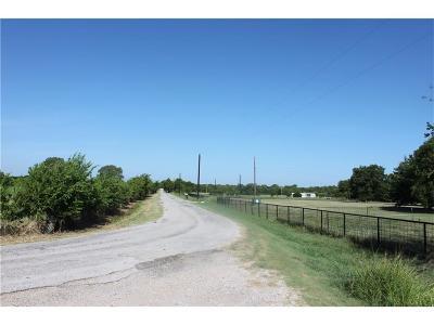 Aubrey Farm & Ranch For Sale: 6140 Burger