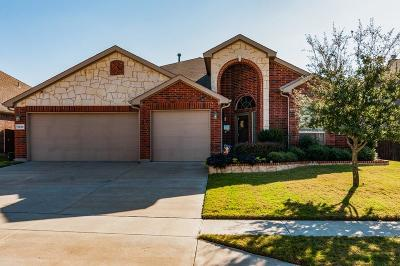 Fort Worth TX Single Family Home Sold: $274,900