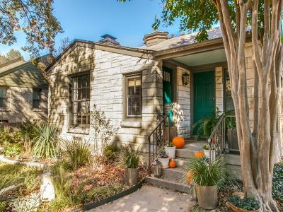 Single Family Home Sold: 2521 Sunset Avenue
