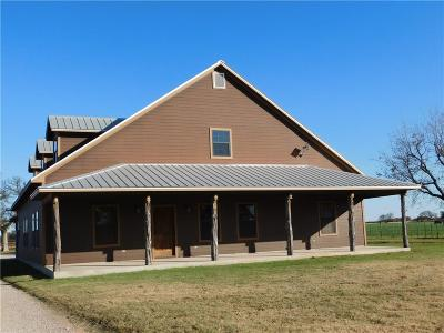 Mineral Wells Farm & Ranch For Sale: 201 Tack Road