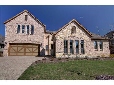 Wylie Single Family Home For Sale: 1629 Onyx Drive