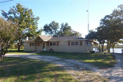 Eastland Single Family Home For Sale: 601 County Road 552