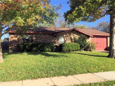 Single Family Home Sold: 5102 Longhorn Trail