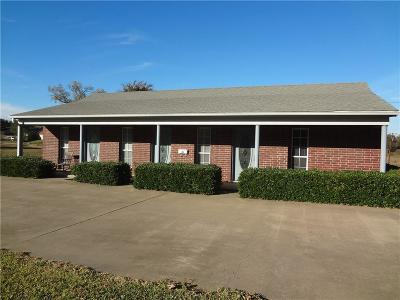 Bells Single Family Home For Sale: 301 W Bells Blvd