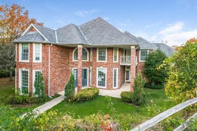 Desoto Single Family Home For Sale: 1228 Regents Park Court