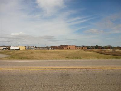 Whitewright TX Commercial Lots & Land For Sale: $387,500
