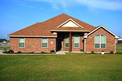 Canton Single Family Home For Sale: 298 Vz County Road 2161