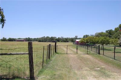 Glenn Heights Farm & Ranch For Sale: 1198 W Bear Creek Road