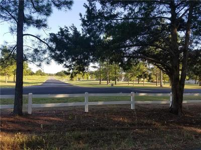 Edgewood Residential Lots & Land Active Option Contract: Pvt Road 7007