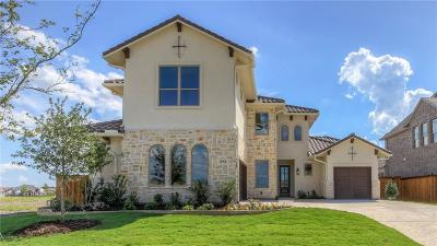 Frisco Single Family Home For Sale: 975 Stampede Drive
