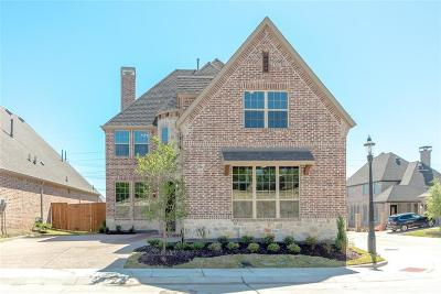Lewisville Single Family Home For Sale: 841 Fir Forrest Drive