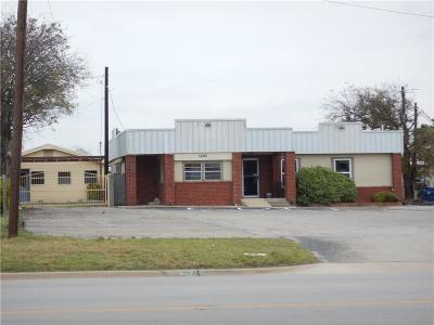 Granbury Commercial Active Option Contract: 5680 Acton Highway